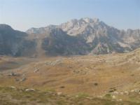 Durmitor - Tara 01-02.09.2012