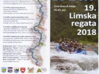 Limska regata 01,02,03.06.2018