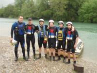 Lim, Limska regata 26-27.05.2012