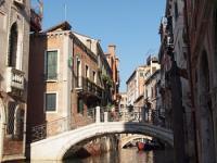 Venecija kajakom ili kanuom