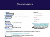 Saopštenje SU Tifran povodom sramnih odluka izvršnog odbora Rafting saveza Srbije o isključenju 5 klubova iz saveza