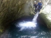 Kanjon Nevidio + rafting Tarom