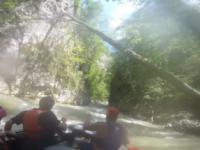 Veliki Rzav, Visočki kanjon, 27.06.2020