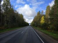 Whitewater Siberia - Rusija, septembar 2018